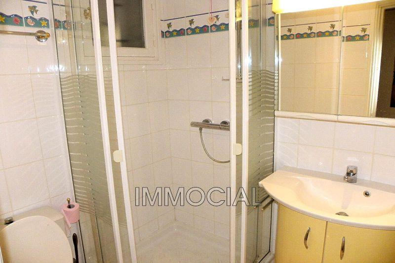 Photo n°9 - Vente appartement Théoule-sur-Mer 06590 - Prix sur demande