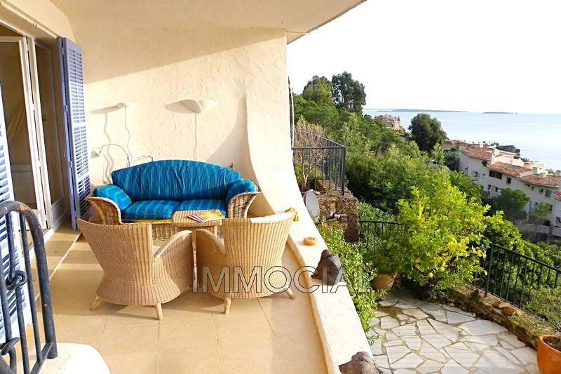 Photo n°10 - Vente appartement Théoule-sur-Mer 06590 - Prix sur demande