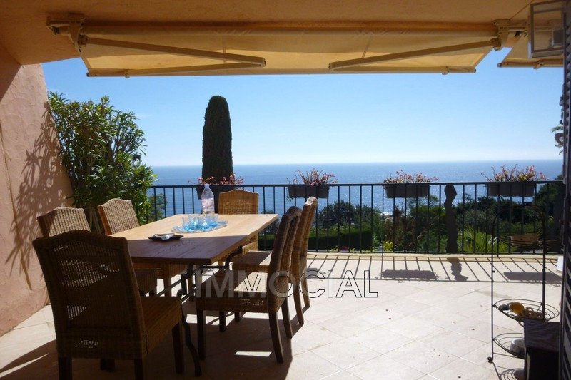 Apartment Théoule-sur-Mer Port la galère,   to buy apartment  4 rooms   71 m²