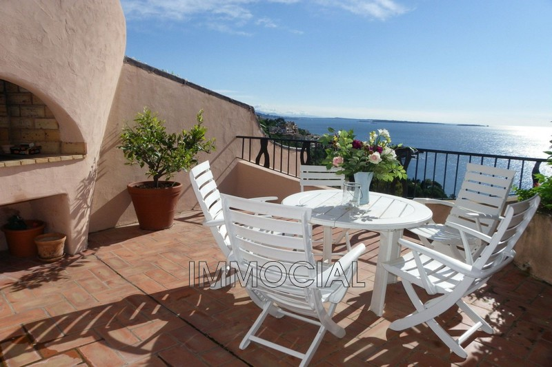 Apartment Théoule-sur-Mer Port la galère,   to buy apartment  5 rooms   109 m²