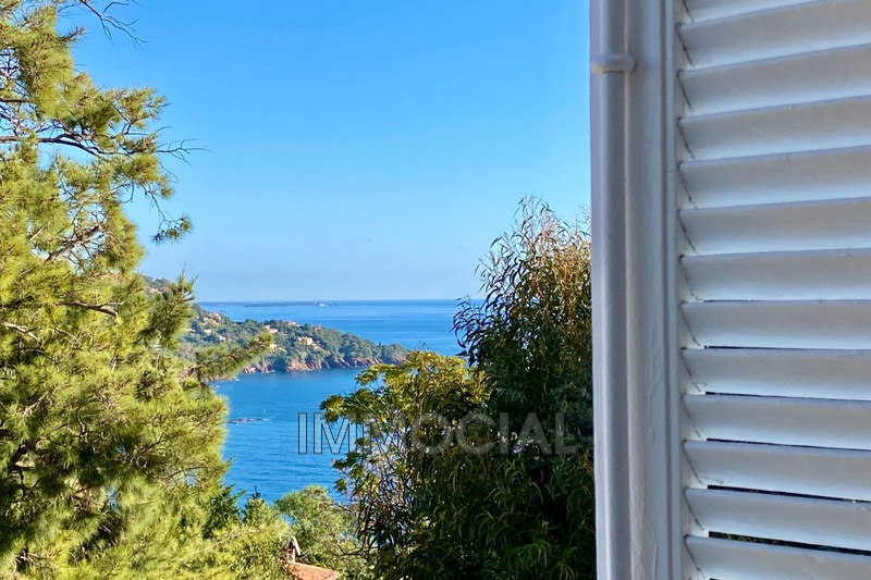 Photo n°10 - Vente appartement Agay 83530 - 449 000 €