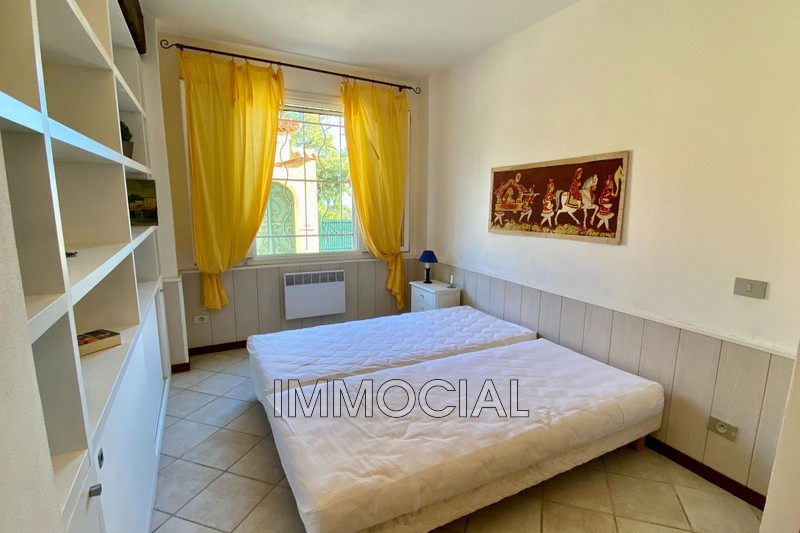 Photo n°14 - Vente appartement Agay 83530 - 449 000 €