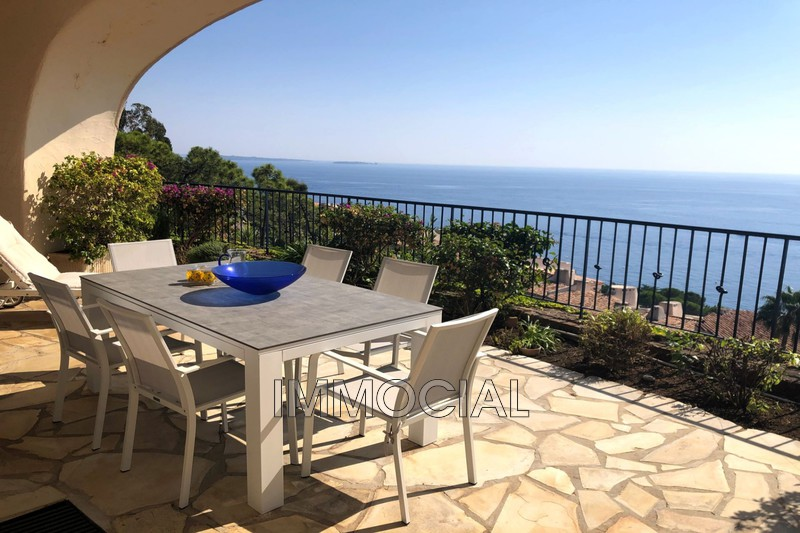 Apartment Théoule-sur-Mer Port la galère,   to buy apartment  4 rooms   81 m²