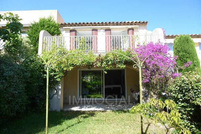 Photo House Théoule-sur-Mer Miramar,   to buy house  3 bedroom   75 m²