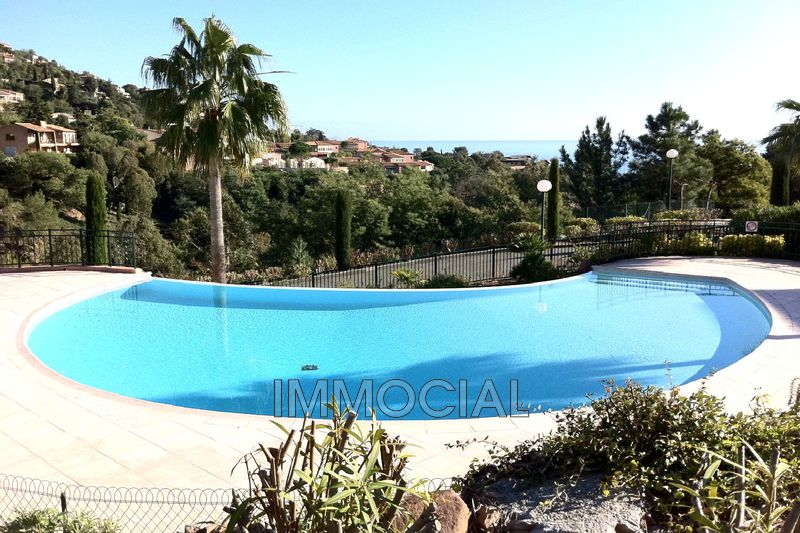 House Théoule-sur-Mer Miramar,   to buy house  3 bedroom   75 m²