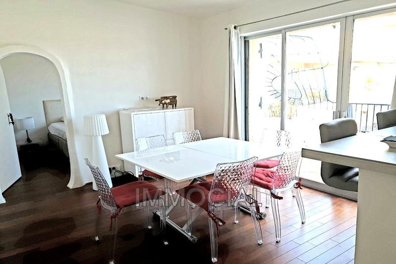 Appartement Théoule-sur-Mer Port la galère,   achat appartement  2 pièces   49m²