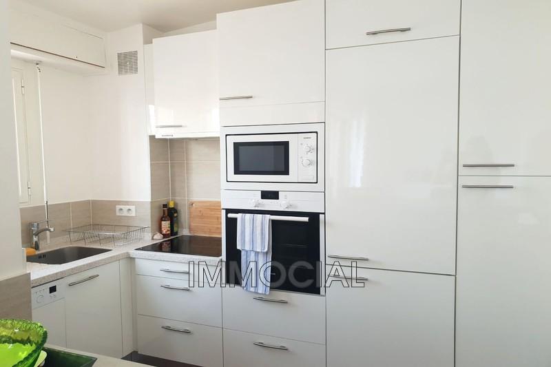Photo n°2 - Vente appartement Théoule-sur-Mer 06590 - 440 000 €