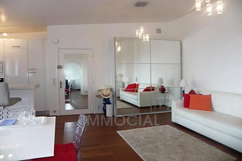 Photo n°3 - Vente appartement Théoule-sur-Mer 06590 - 440 000 €