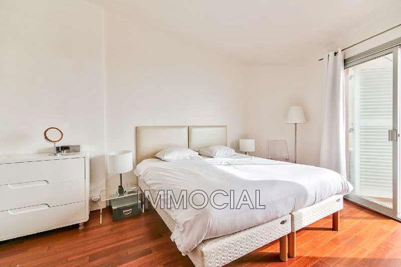 Photo n°4 - Vente appartement Théoule-sur-Mer 06590 - 440 000 €
