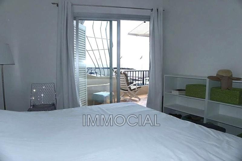 Photo n°5 - Vente appartement Théoule-sur-Mer 06590 - 440 000 €