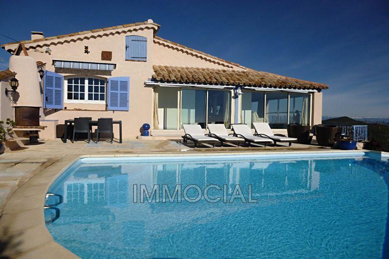Villa Agay Le trayas,   achat villa  3 chambres   300m²