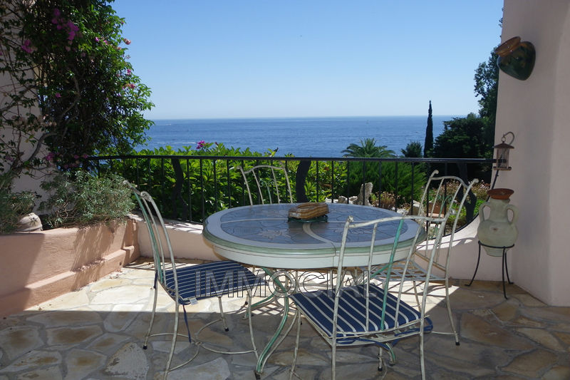 Apartment Théoule-sur-Mer Port la galère,   to buy apartment  3 rooms   70 m²