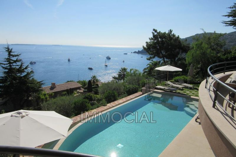 Photo Villa Théoule-sur-Mer Proche village,   to buy villa  5 bedroom   270 m²
