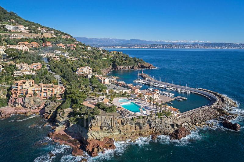 Photo n°12 - Vente appartement Théoule-sur-Mer 06590 - 495 000 €