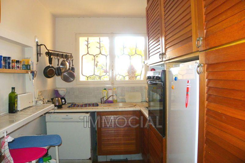 Photo n°3 - Vente appartement Théoule-sur-Mer 06590 - 495 000 €