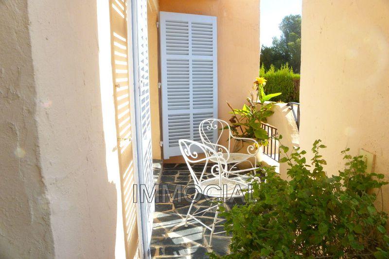 Photo n°4 - Vente appartement Théoule-sur-Mer 06590 - 495 000 €