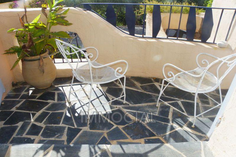 Photo n°7 - Vente appartement Théoule-sur-Mer 06590 - 495 000 €