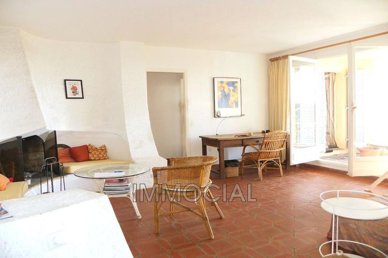 Photo n°2 - Vente appartement Théoule-sur-Mer 06590 - 495 000 €