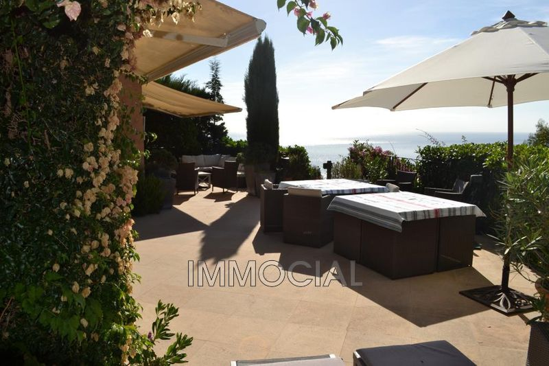 Photo Duplex Théoule-sur-Mer Proche village,   to buy duplex  6 rooms   153 m²