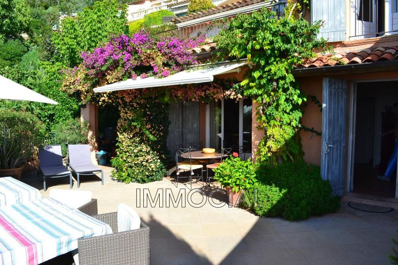 Photo n°2 - Vente Appartement duplex Théoule-sur-Mer 06590 - 1 400 000 €