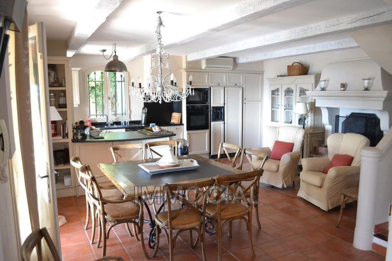 Photo n°6 - Vente Appartement duplex Théoule-sur-Mer 06590 - 1 400 000 €