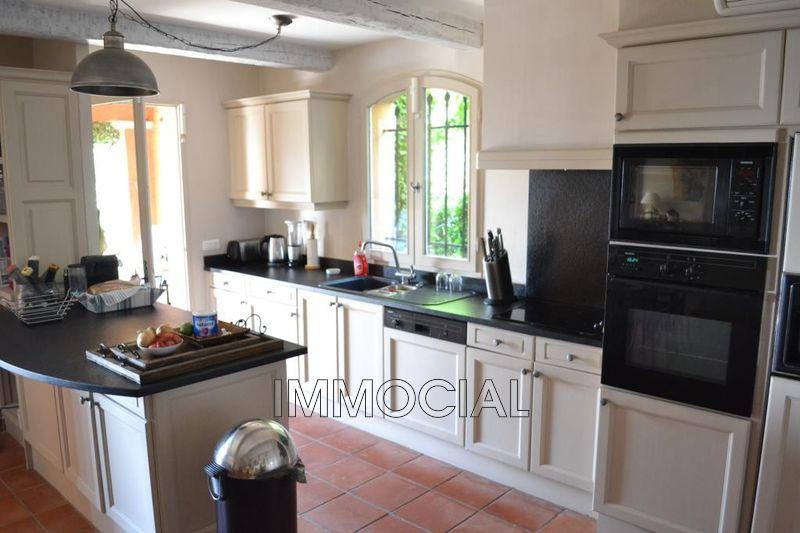 Photo n°7 - Vente Appartement duplex Théoule-sur-Mer 06590 - 1 400 000 €