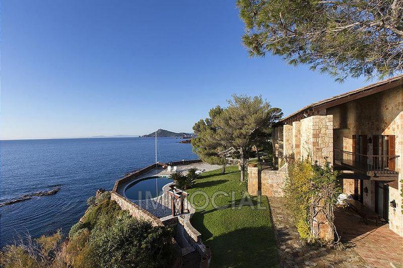 Villa Agay Le trayas,   achat villa  5 chambres   750m²