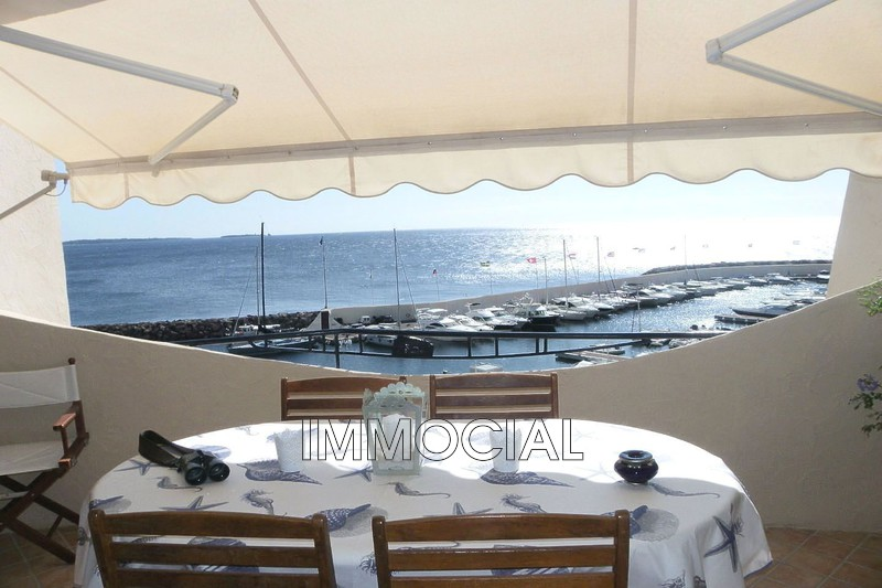 Photo Apartment Théoule-sur-Mer Port la galère,   to buy apartment  3 rooms   67 m²