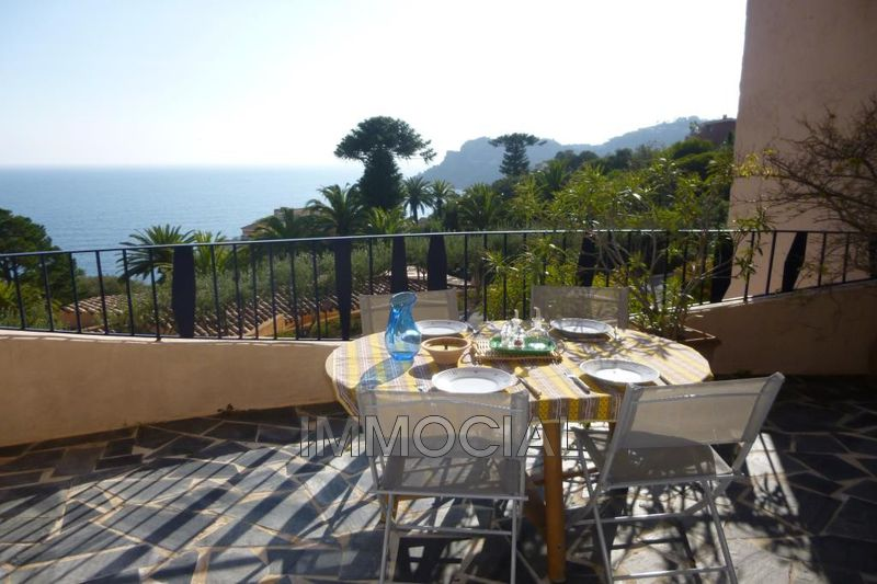Photo Apartment Théoule-sur-Mer   to buy apartment  2 rooms   59 m²