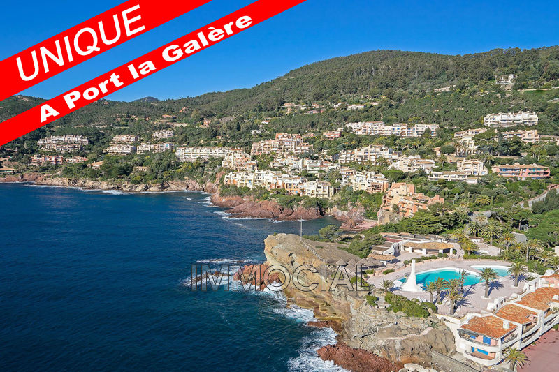 Villa Théoule-sur-Mer Port la galère,   to buy villa  5 bedroom