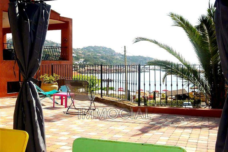 Photo Appartement Théoule-sur-Mer   achat appartement  4 pièces   105m²