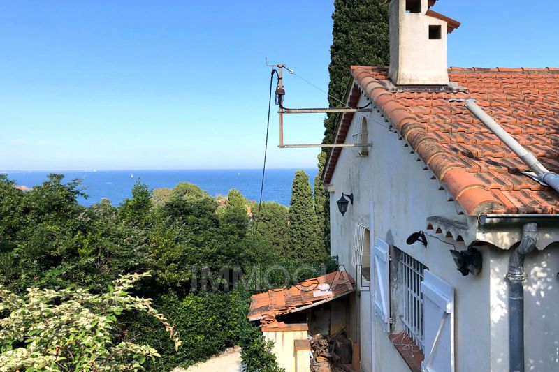 House Théoule-sur-Mer Le trayas,   to buy house  3 bedroom