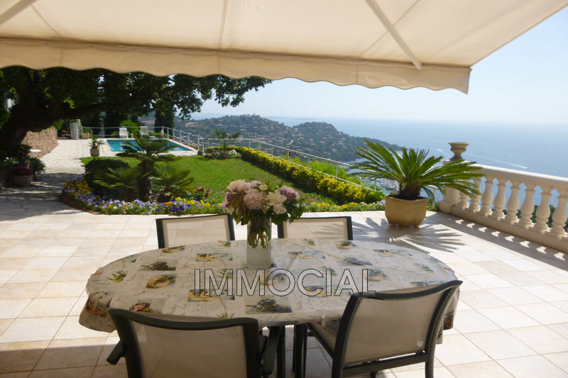 House Théoule-sur-Mer Le trayas,   to buy house  5 bedroom   240 m²