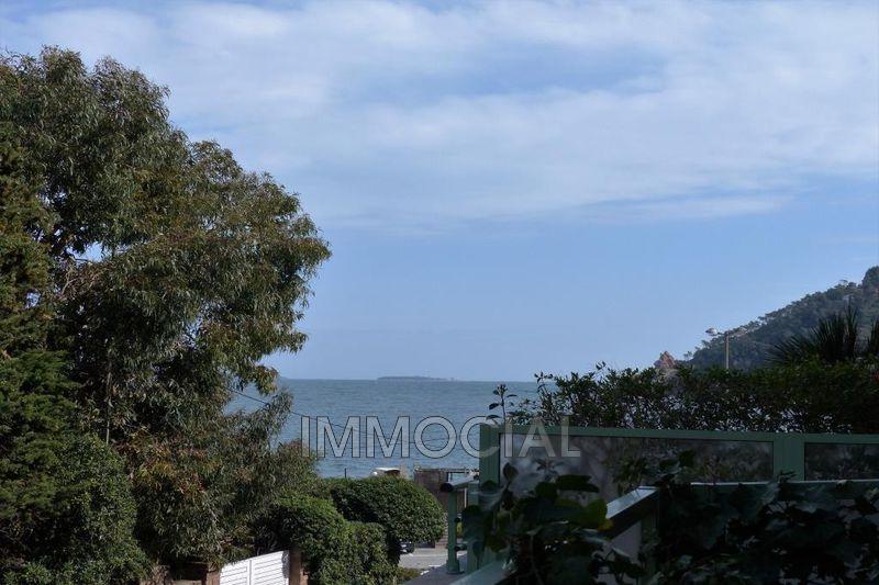 Photo Apartment Théoule-sur-Mer   to buy apartment  2 rooms   32m²
