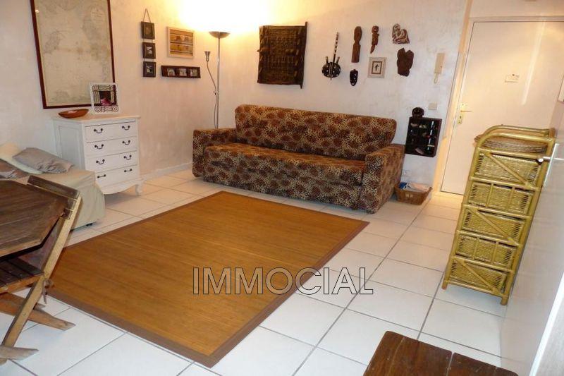 Photo n°4 - Vente appartement Théoule-sur-Mer 06590 - 215 000 €