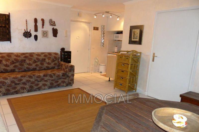 Photo n°6 - Vente appartement Théoule-sur-Mer 06590 - 215 000 €