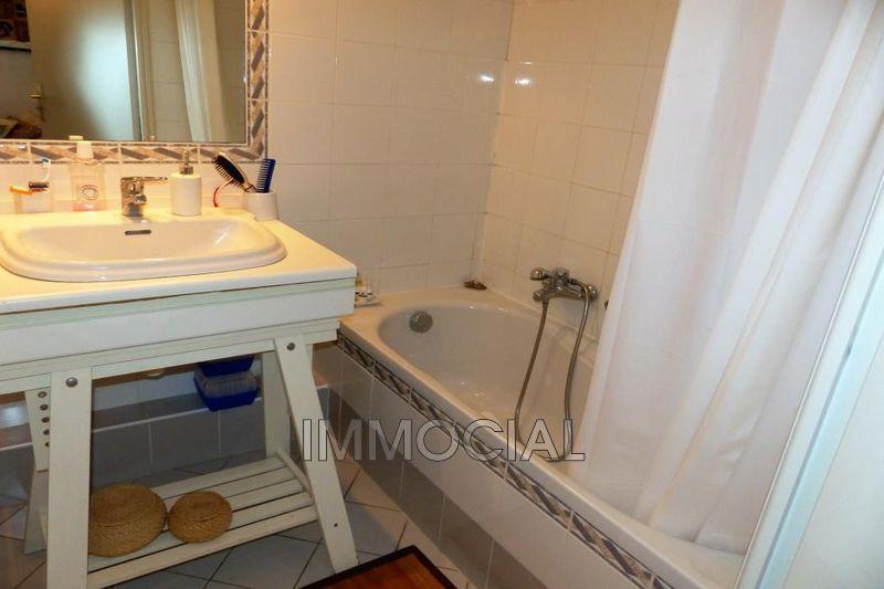 Photo n°7 - Vente appartement Théoule-sur-Mer 06590 - 215 000 €