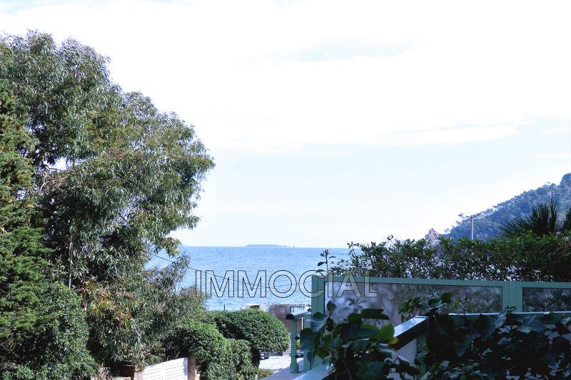 Photo n°11 - Vente appartement Théoule-sur-Mer 06590 - 215 000 €