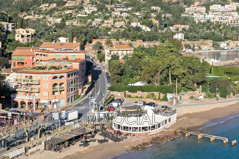 Apartment Théoule-sur-Mer Centre ville,   to buy apartment  2 rooms   32 m²