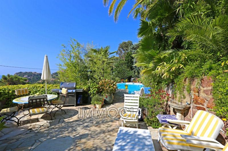 Villa Théoule-sur-Mer Port la galère,   achat villa  6 pièces