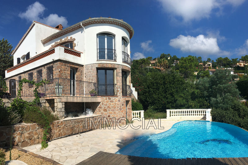 House Agay Le trayas,   to buy house  4 bedroom