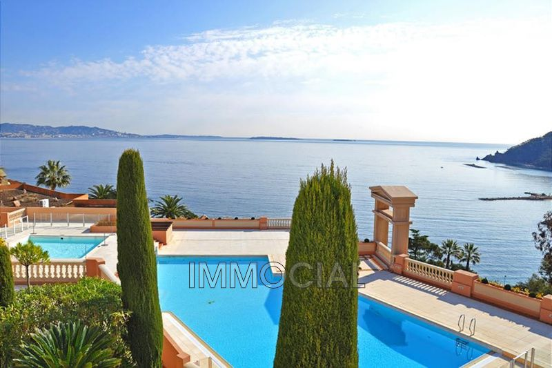 Photo Apartment Théoule-sur-Mer Proche village,   to buy apartment  2 rooms   57 m²