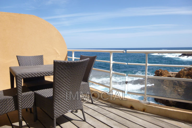 Apartment Agay Le trayas,   to buy apartment  2 rooms   41 m²