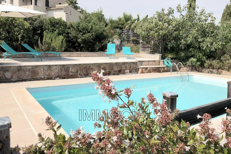 Villa Agay Le trayas,   to buy villa  4 bedroom   140 m²