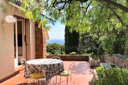 Photos  Maison Villa provençale à vendre Agay 83530