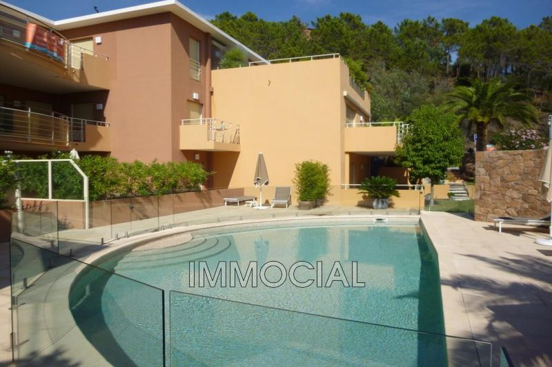 Photo Appartement Théoule-sur-Mer Miramar,   to buy appartement  3 rooms   52 m²
