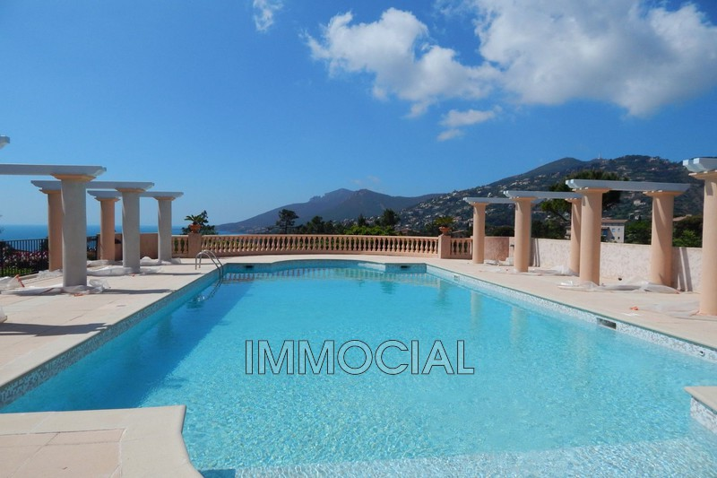 House Théoule-sur-Mer Miramar,   to buy house  3 bedroom