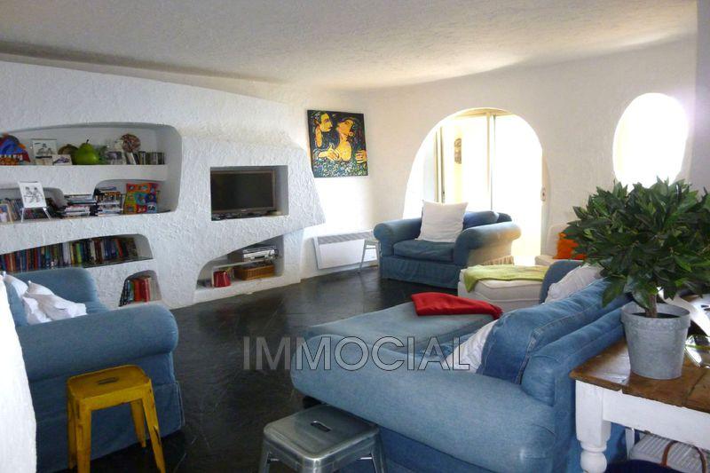 Photo n°6 - Vente appartement Théoule-sur-Mer 06590 - 1 280 000 €