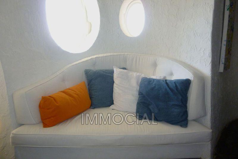 Photo n°7 - Vente appartement Théoule-sur-Mer 06590 - 1 280 000 €