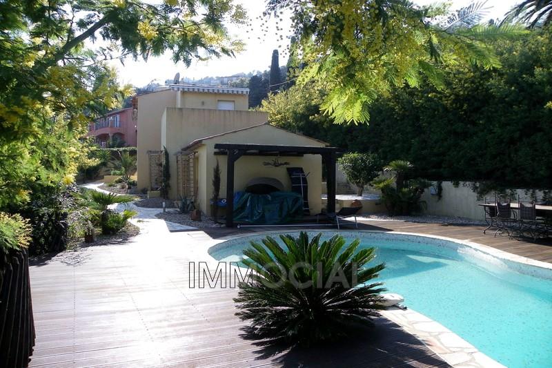 Villa Agay Le trayas,   achat villa  3 chambres   110m²